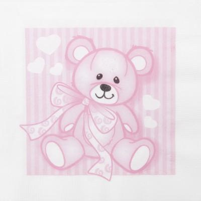 Bamse rosa