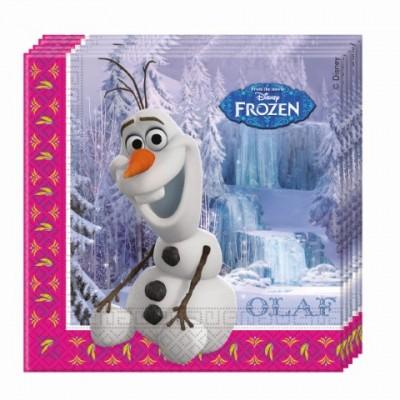 Frozen Servietter