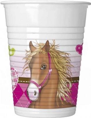 Heste Plastikkrus
