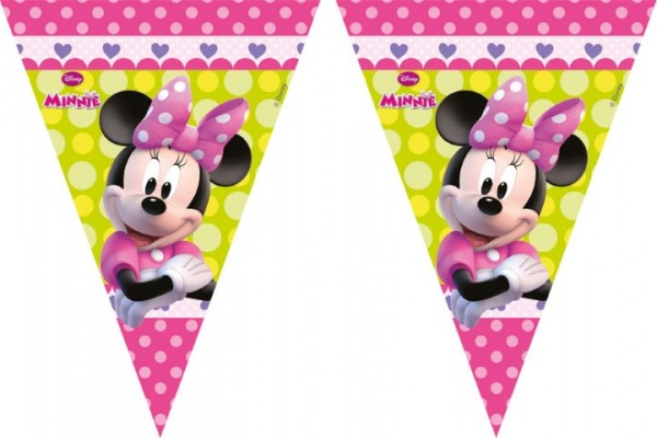 Minnie Mouse guirlande