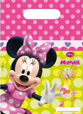Minnie Mouse slikposer