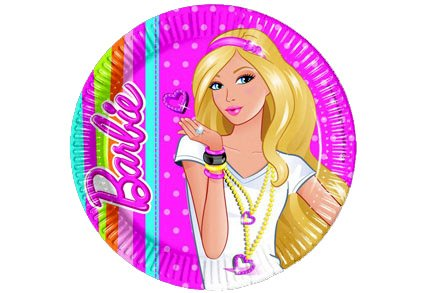 Barbie - TILBUD