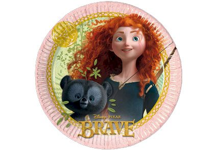 Brave - TILBUD