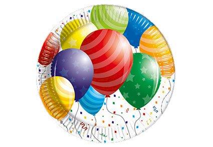 Fest balloner - TILBUD