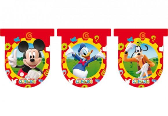 Mickey Mouse guirlande