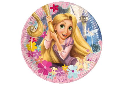 Rapunzel - TILBUD
