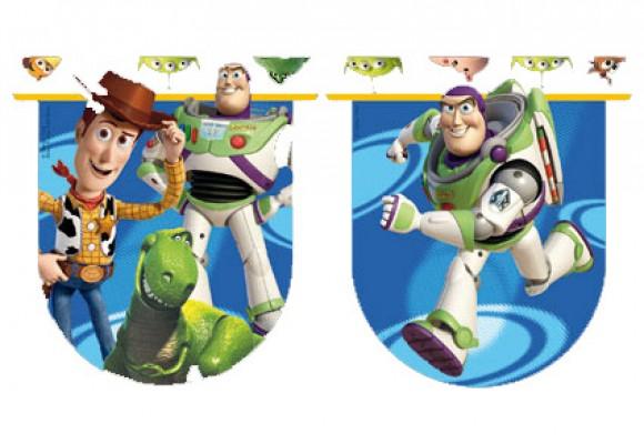 Toy Story guirlande