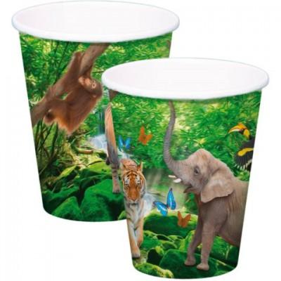 Safari Plastikkrus