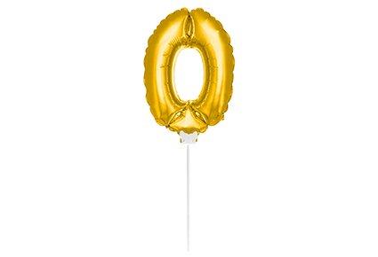 Tal balloner 36 cm til luft