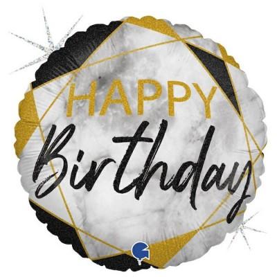Happy Birthday Marmor sort