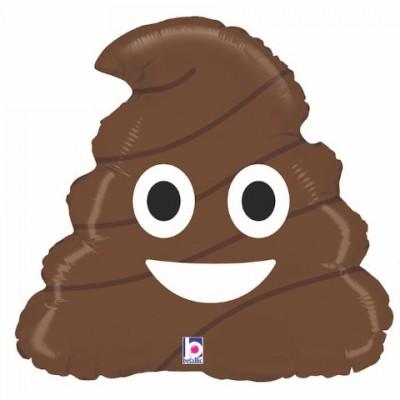 Emoji Poo