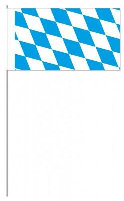 Papirflag Oktoberfest