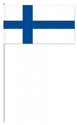 Papirflag Finland