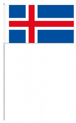 Papirflag Island