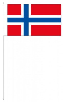 Papirflag Norge