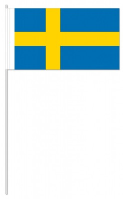 Papirflag Sverige