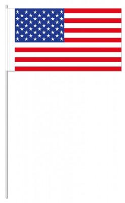 Papirflag Stars and Stripes (USA)