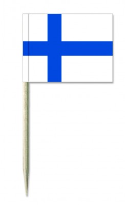 Kageflag Finland