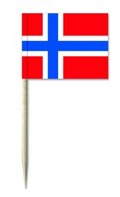 Kageflag Norsk