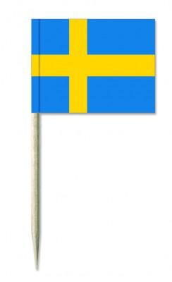 Kageflag Sverige