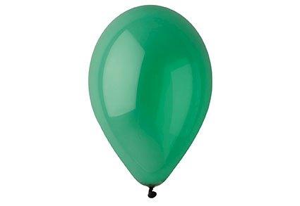 """Balloner 12"""" - 11 RK krystal farver"""