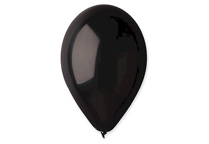 """Balloner 12"""" - 11 RD standardfarver"""
