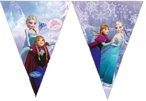 Frozen guirlande
