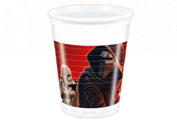Star Wars plastikkrus