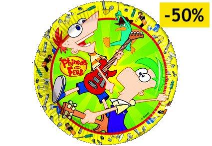 Phineas Og Ferb