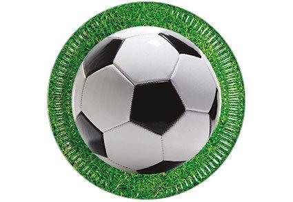 Fodbold Grøn