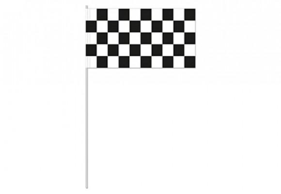 Papirflag Målflag
