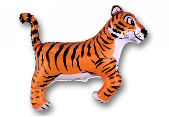 281 Tiger - NYHED!