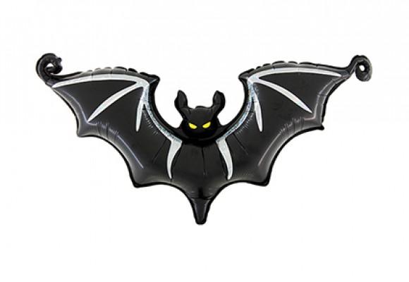 Halloween Flagermus