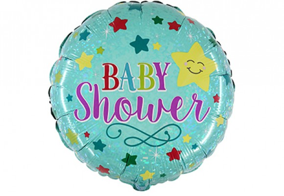630 Baby Shower - NYHED!