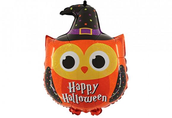 Ugle Happy Halloween