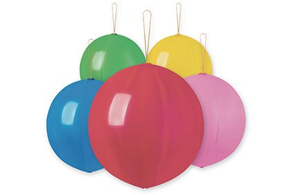 Punch Ball (Ballon Boksebold)