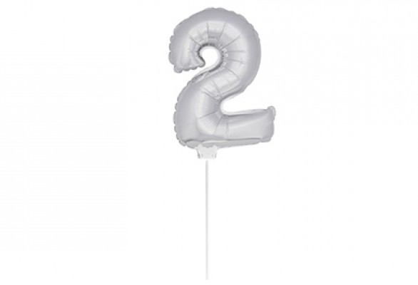 2 Tal Ballon 14'' - 36 cm