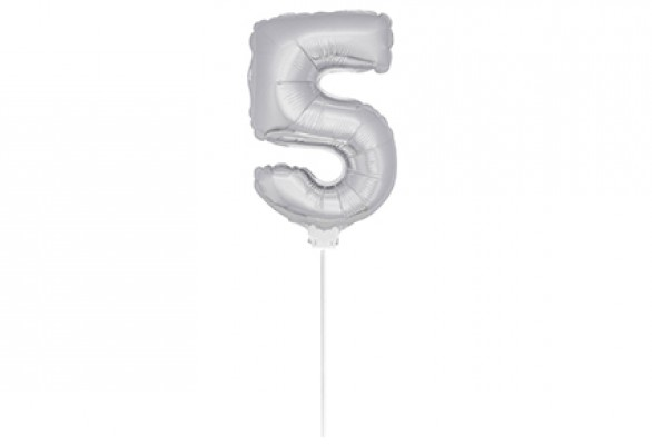 5 Tal Ballon 14'' - 36 cm