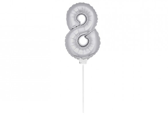 8 Tal Ballon 14'' - 36 cm