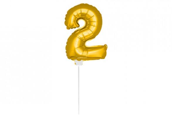 2 Tal Ballon 14