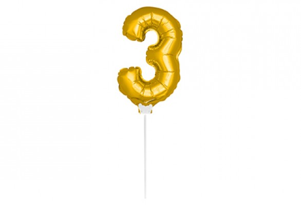 3 Tal Ballon 14'' - 36 cm