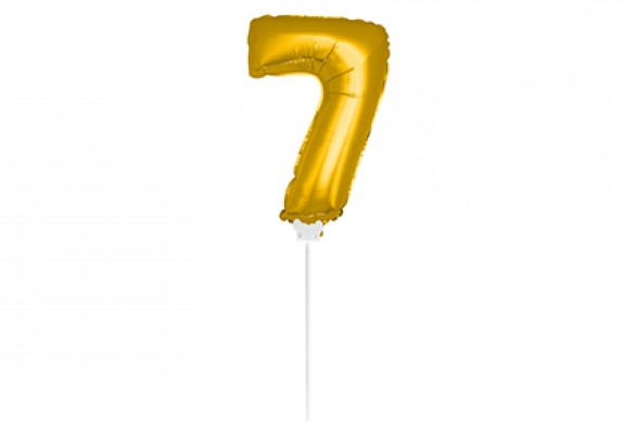 7 Tal Ballon 14'' - 36 cm