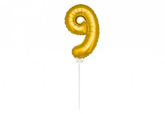 9 Tal Ballon 14'' - 36 cm