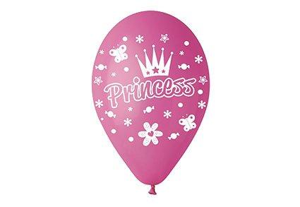 Partyballoner Silketryk