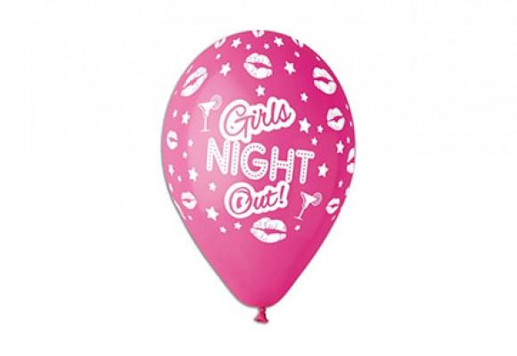 Girls Night Out fuchsia