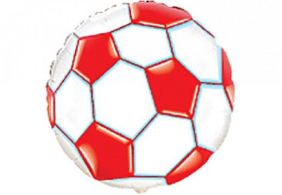 Fodbold Rød