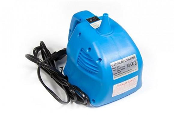 Ballonpumpe elektrisk mini