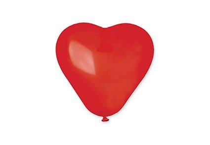 Mini hjerteballoner