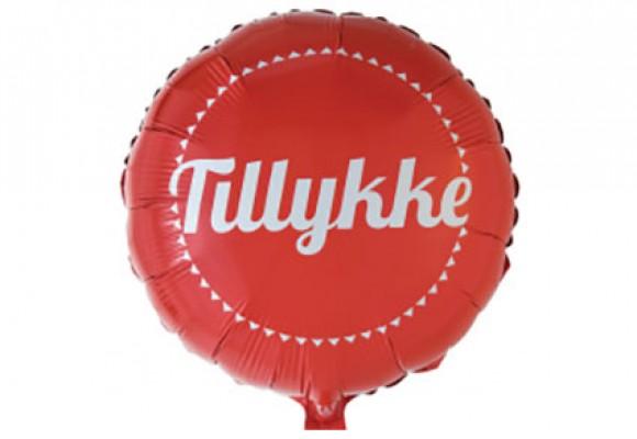 Dansk Tillykke