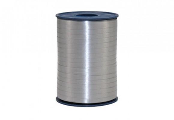 Ribbon gavebånd sølv